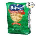 DaVinci Pasta -  Sea Shells 0070670008743