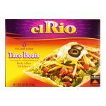 World Finer Foods, Inc. -  Rectangular Shells 0070670009306