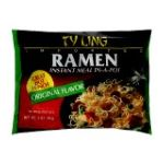 World Finer Foods, Inc. -  Ramen Original Flavor 0070670009665