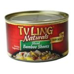 World Finer Foods, Inc. -  Sliced Bamboo Shoots Cans 0070670009733