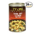 World Finer Foods, Inc. -  Baby Corn 0070670009825