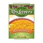World Finer Foods, Inc. -  Gluten Free Mac & Cheese Dinner 0070670013006