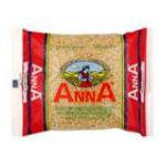 Anna - Anellini No. 71 0070796330711  / UPC 070796330711