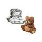 Wilton -  Stand-Up Cuddly Bear Pan Set 0070896216038