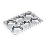 Wilton -  Mini Heart Pan 0070896220448