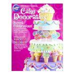 Wilton -  Cake Decorating 2012 Yearbook 0070896420473