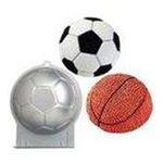 Wilton -  Wilton Soccer Ball  Novelty Cake Pan 0070896520449