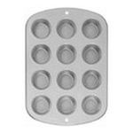 Wilton -  Wilton #2105-954 12C Muffin Pan 0070896590541