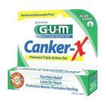 GUM -  Pain Relief Gel 0070942123648