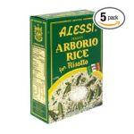 Alessi -  Arborio Rice 0071072003190