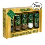 Alessi - Grinder Set 1 set 0071072003251  / UPC 071072003251