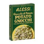 Alessi - Pasta Gnocchi Di Patate 0071072003282  / UPC 071072003282
