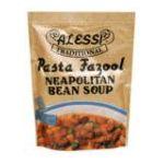 Alessi - Neapolitan Bean Soup Pasta Fazool 0071072003701  / UPC 071072003701