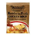 Alessi - Chicken Soup 0071072003718  / UPC 071072003718
