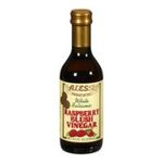 Alessi - White Balsamic Raspberry Blush Vinegar 0071072011362  / UPC 071072011362