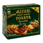 Alessi -  Crispy Toast Regular 0071072030745
