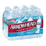 Arrowhead Mills -  Mountain Spring Water 0071142012053