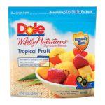 Dole - Tropical Fruit 0071202067016  / UPC 071202067016