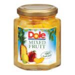 Dole - Mixed Fruit 0071202140160  / UPC 071202140160