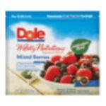 Dole - Mixed Berries 0071202420125  / UPC 071202420125