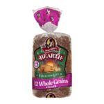 Aunt millie's - 12 Whole Grains Bread 0071314002318  / UPC 071314002318