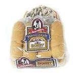 Aunt millie's - Buns Hot Dog Honey 0071314003414  / UPC 071314003414