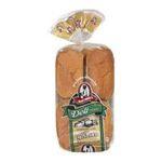 Aunt millie's - Buns Whole Grain Mini Sub 0071314003520  / UPC 071314003520