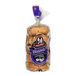 Aunt millie's - Bagels Cinnamon Raisin Sliced 0071314008686  / UPC 071314008686