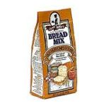 Aunt millie's - All Natural Bread Mix 0071314009010  / UPC 071314009010