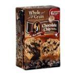 Aunt millie's - Muffins 0071314024839  / UPC 071314024839