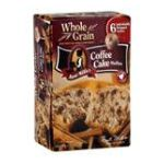 Aunt millie's - Muffins 0071314024938  / UPC 071314024938