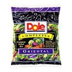 Dole - Asian Crunch 1 kit 0071430008058  / UPC 071430008058
