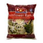 Dole - Sunflower Ranch 0071430009116  / UPC 071430009116