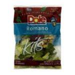 Dole - Romano Kits 0071430009130  / UPC 071430009130