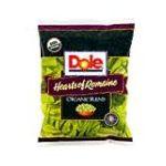 Dole - Hearts Of Romaine 0071430010013  / UPC 071430010013