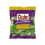 Dole - Very Veggie Blend 0071430010051  / UPC 071430010051