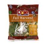 Dole - Fall Harvest 1 kit 0071430010471  / UPC 071430010471