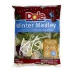 Dole - Winter Medley 1 kit 0071430010488  / UPC 071430010488