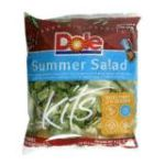 Dole - Summer Salad 1 kit 0071430010495  / UPC 071430010495