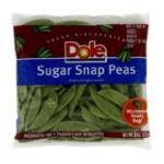 Dole - Sugar Snap Peas 0071430012178  / UPC 071430012178