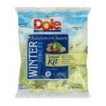 Dole - Seasonal Kit 1 kit 0071430017098  / UPC 071430017098