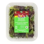Dole - Baby Spinach 0071430060698  / UPC 071430060698