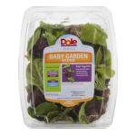 Dole - Baby Garden Blend 0071430060704  / UPC 071430060704
