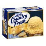 Dean's Foods -  Ice Cream 0071600060985