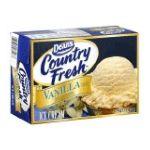 Dean's Foods -  Ice Cream 1.75 qt,1.65 lt 0071600061067