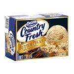 Dean's Foods -  Ice Cream 1.75 qt,1.65 lt 0071600061302