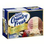 Dean's Foods -  Ice Cream 0071600061890