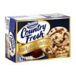 Dean's Foods -  Ice Cream 1.75 qt,1.65 lt 0071600063726