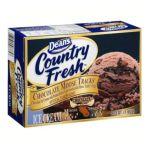 Dean's Foods -  Ice Cream 1.75 qt,1.65 lt 0071600063757