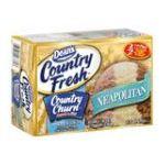 Dean's Foods -  Ice Cream 1.75 qt,1.65 lt 0071600063818